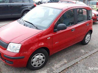 używany Fiat Panda Gaz 2011