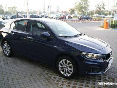 używany Fiat Tipo 1.4dm 95KM 2018r. 38 062km