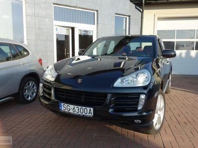 używany Porsche Cayenne I Bogata wersja od właściciela Idealny Satn