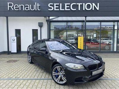 używany BMW M5 SERIA