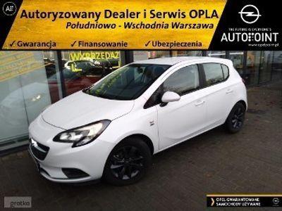 używany Opel Corsa F 1.4 90KM Color Edition SalonPL ASO FV23%