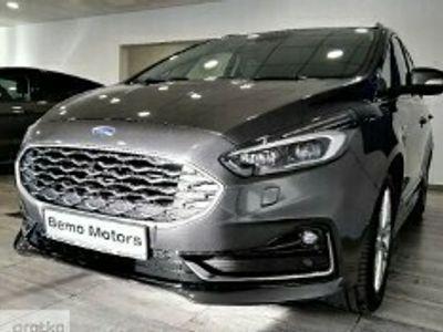 używany Ford S-MAX S-MAX IV2.0 EcoBlue 190 KM, A8, FWD Vignale