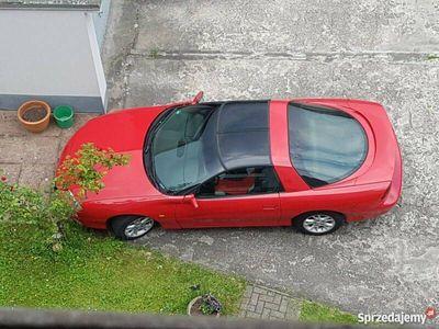 używany Chevrolet Coupé