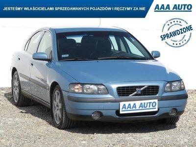 używany Volvo S60 S60