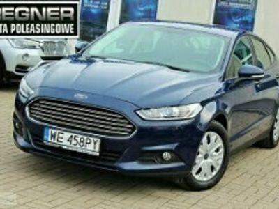 używany Ford Mondeo VIII Salon PL FV23% 2.0TDCI 150KM 1WŁ Gwarancja