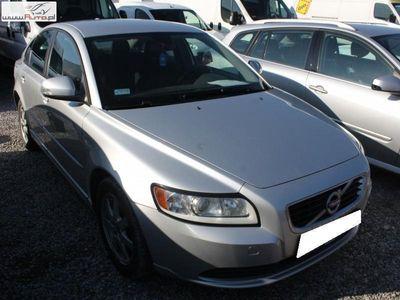 brugt Volvo S40 S40 2dm3 150KM 2011r. 195 018km2.0 Diesel 150 KM, FV 23%, Gwarancja!!