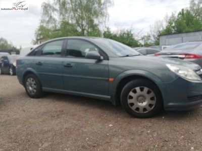 used Opel Vectra C