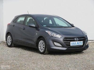 używany Hyundai i30 II Salon Polska, Serwis ASO, VAT 23%, Klima