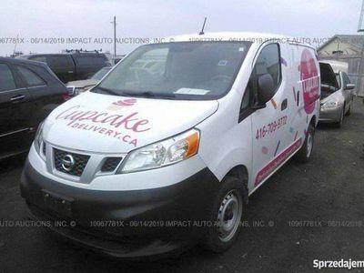 używany Nissan NV200 SV 2.0 133KM +48 782236023