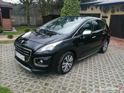 używany Peugeot 3008 Hybryda Po LIFCIE!!!!!!!