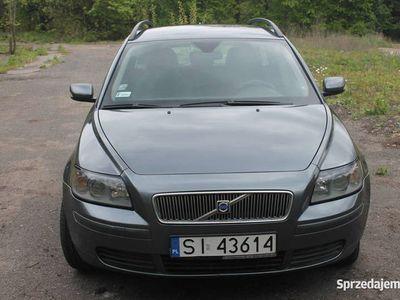 używany Volvo V50 1.6 Diesel 109km