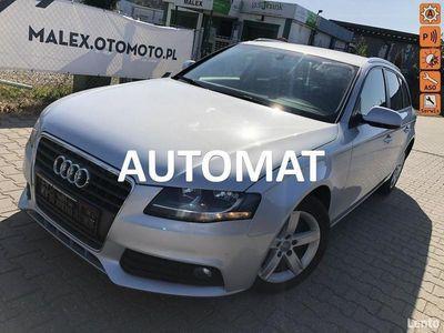używany Audi A4 B9 2.0 TDI 150KM S TRONIC Niski Przebieg FVAT 23% Opłacona LED Zobacz!
