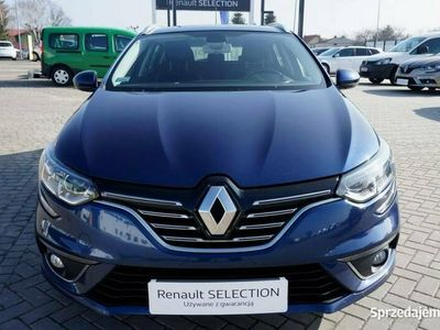 używany Renault Mégane GrandTour 1.5DCi 110KM Intens salon F.VAT IV (2016-)
