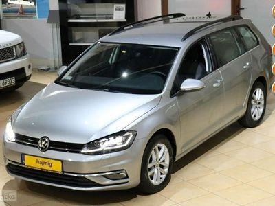 używany VW Golf VII Highline + Pakiety, NAVI, Gwarancja x 5, salon PL, fv VAT 23, Warszawa