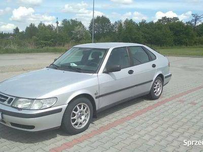 używany Saab 9-3 / 2,2/ 2000
