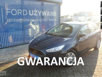 używany Ford Focus III Kombi GoldX 1,5TDCi 120KM ASO a Gwarancja