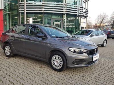 używany Fiat Tipo AUTOPUNKT / Krajowy / I-WŁ / FV23% / ASO / Gwar. Prod., Chorzów