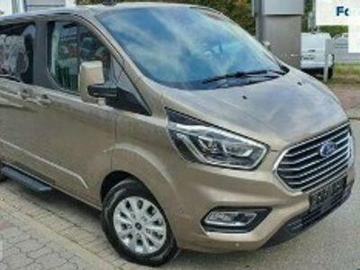 używany Ford Tourneo Titanium L1 PHEV