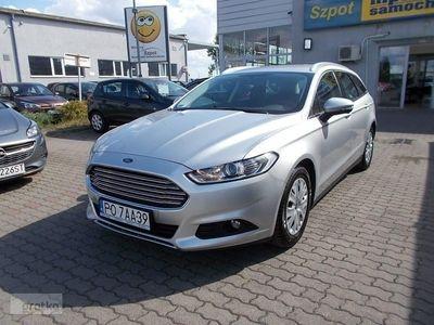 used Ford Mondeo V mk5-2014