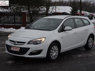 used Opel Astra 1.6dm3 110KM 2015r. 157 963km * 1.6 Diesel *