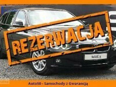 używany BMW 316 SERIA 3 i R4 Touring Automat Nawigacja SalonPL Vat23%