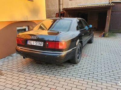 używany Audi A8 d2 2.8
