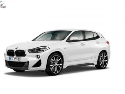 used BMW X2 1.5dm 140KM 2018r. 7 155km