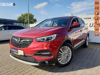 używany Opel Grandland X GRANDLAND X X T Elite S&S kombiX T Elite S&S kombi