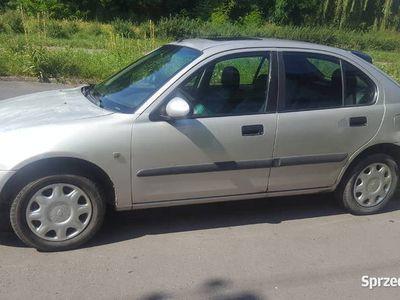 używany Rover 25 2003r. 2.0td