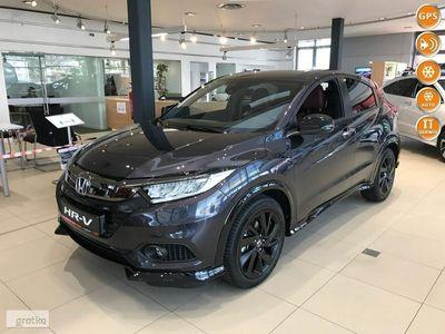 używany Honda HR-V 1.5dm 182KM 2019r. 5km