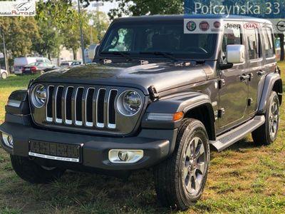 brugt Jeep Wrangler III