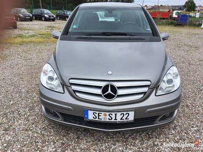 używany Mercedes B150 BENZYNA