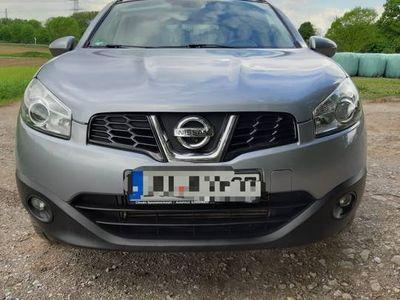 używany Nissan Qashqai +2 2012 7os