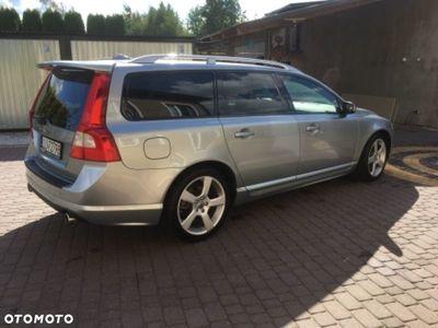 używany Volvo V70 III