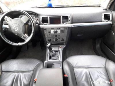używany Opel Vectra C Cosmo 1.9 cdti 150 km
