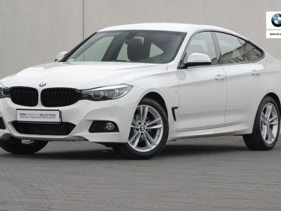 używany BMW 318 d M Sport