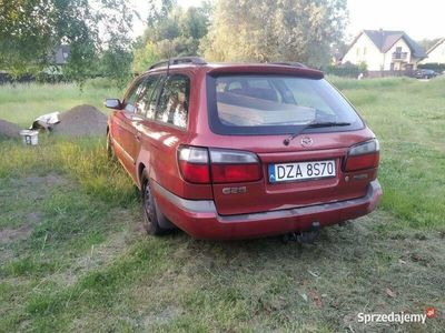 używany Mazda 626 1999r 2.0i 16V