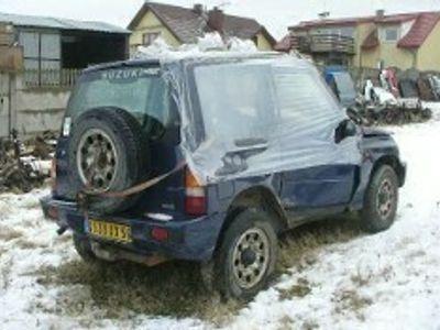 używany Suzuki Vitara I (Grand Vitara)