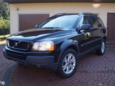 used Volvo XC90 I