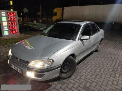 używany Renault Grand Scénic 2dm 136KM 2005r. 320 000km