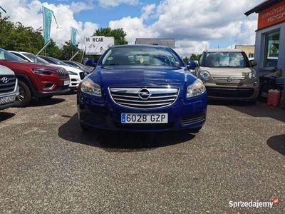 używany Opel Insignia 2dm 110KM 2010r. 213 809km