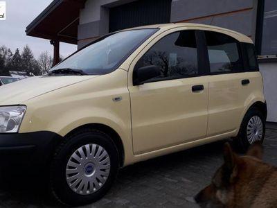 brugt Fiat Panda 1.2dm3 70KM 2010r. 109 000km 1.2 wspomaganie city