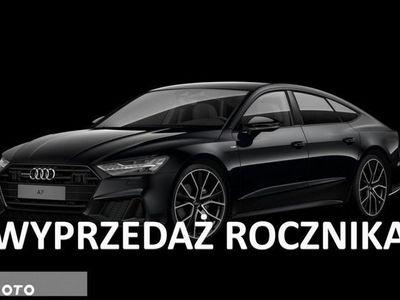 używany Audi A7 2dm 204KM 2019r. 10km