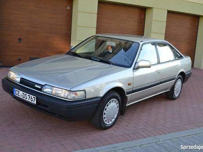 używany Mazda 626 626