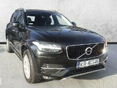 używany Volvo XC90 IV 2.0! 235KM! !D5! AWD! Momentum! Z polskiego salonu! Faktura vat!