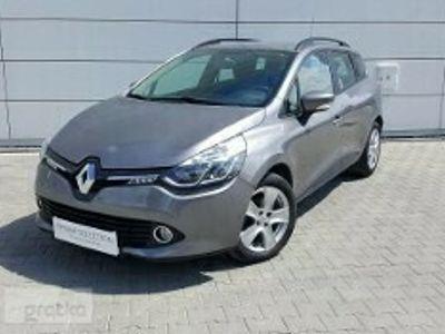 używany Renault Clio IV 1.2 Energy TCe Alize EDC EU6