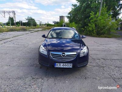 używany Opel Insignia Sport Tourer