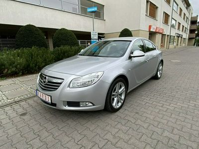 używany Opel Insignia I 2.8 Benzyna Z Gazem
