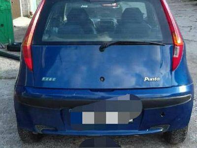 używany Fiat Punto 1'2 bezna