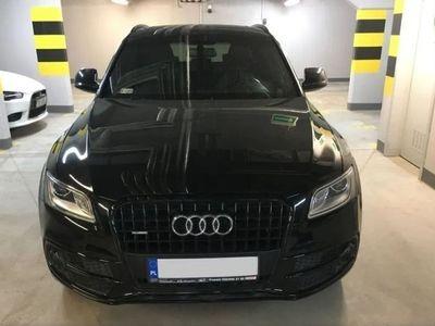 używany Audi Q5